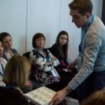 Omega 3/7 Discussion Workshop