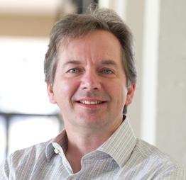 Professor Craig Woods – Australia