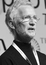 Prof David Henson