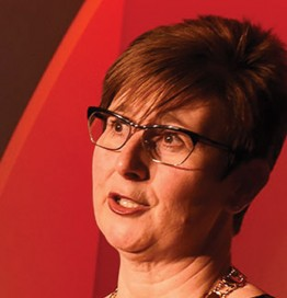Fiona Anderson