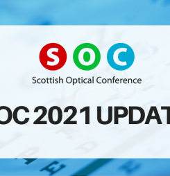 COVID UPDATE – SOC 2021 CANCELLED